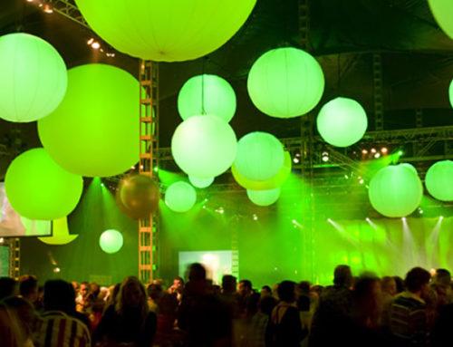 Deloitte Festival